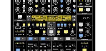 Test: Behringer DDM4000
