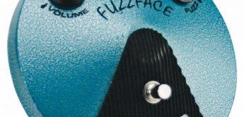 Test: Dunlop, Jimi Hendrix Fuzz Face, Gitarren-Verzerrerpedal