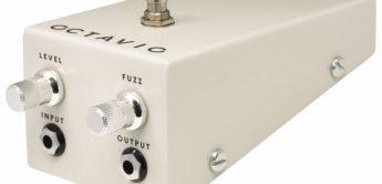 Test: Dunlop, Jimi Hendrix Octavio, Gitarren-Effektpedal