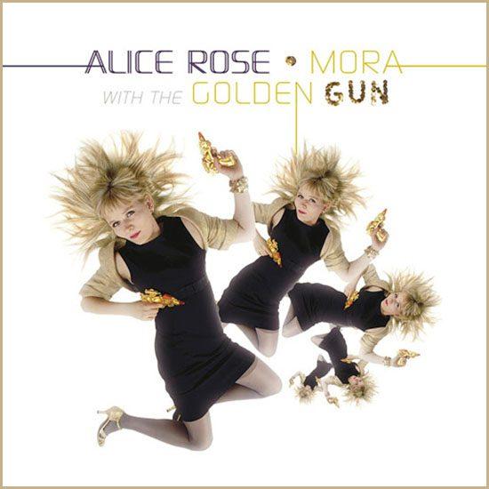"""Alice Rose """"Mora"""""""