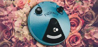 Test: Dunlop Jimi Hendrix Fuzz Face & Mini, Distortion-Pedal
