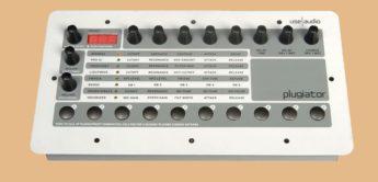 Test: Use Audio Plugiator, VA-Synthesizer