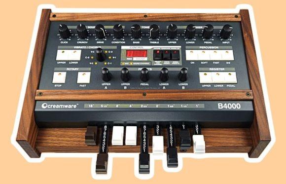 sonic-core-b4000