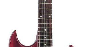 Test: Hagstrom, F200 TC, E-Gitarre