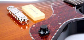 Test: Paul Reed Smith SE One, E-Gitarre