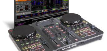 Test: M-Audio Torq Xponent