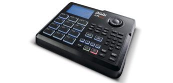 Test: Akai XR20 Drumcomputer