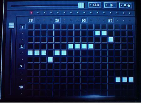 Song-Sequencer