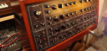 Test: GRP A3 und A6 Analog Synthesizer