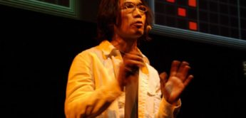 Interview: Toshio Iwai & Yu Nishibori (zum Tenori-On)