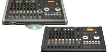 Test: Tascam DP-02, DP-02 CF