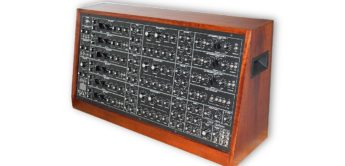Test: GRP A3 und A6 Analog Synthesizer