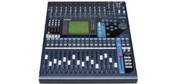 Test: Yamaha 01V96 VCM Digital-Mixer