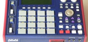 Test: Akai MPC1000 Unofficial JJ OS2 V1.15