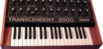 Blue Box: Powertran Transcendent 2000