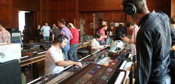Report: Synthesizer-Treffen Kufstein 2008