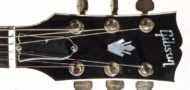 Gibson LesPaul Studio mit Tronical Tuning