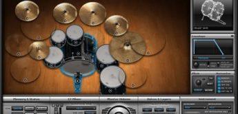 Test: Toontrack Superior Drummer 2.0
