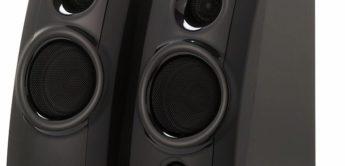 Test: M-Audio AV 20, AV 30, AV 40