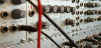 Test: Doepfer A-100 Eurorack-System Modularsynthesizer