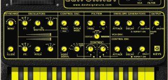 Die besten Freeware Synthesizer 2008 – Teil 2