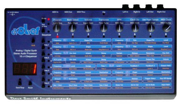 Evolver - Desktop Version