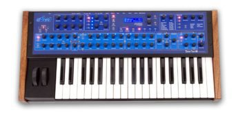 Test: Dave Smith Mono Evolver Keyboard & Evolver Desktop