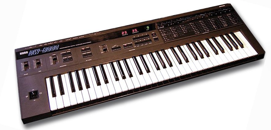 Korg »EX-8000«