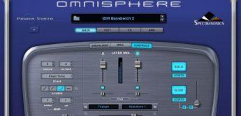 Test: Spectrasonics Omnisphere – Teil 1