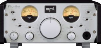 Test: SPL Phonitor
