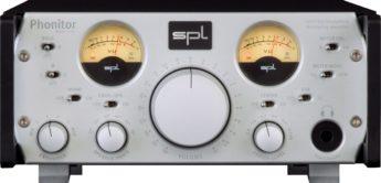 Test: SPL Phonitor