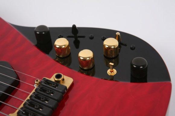 Test: MooG, Paul Vo Collectors Edition, E-Gitarre - Seite 3 von 3 ...