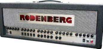 Interview: Ulrich Rodenberg Custom Amplification