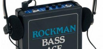 Test: Dunlop Rockman Bass Ace