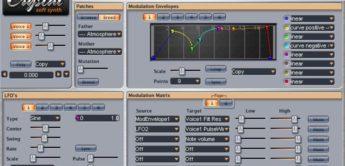 Die besten Freeware-Synthesizer für Mac  – Teil 2