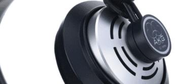 Test: AKG K141 MKII, Studio-Kopfhörer