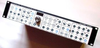 Test: Studio Electronics ATC-Xi Analogsynthesizer