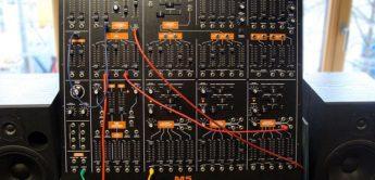 Test: MacBeth M5 / M5N, Halb-Modularer Synthesizer