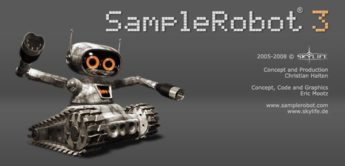 Test: Skylife Samplerobot 3