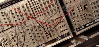 Modular Synthesizer Serie: Die Oszillatoren (Teil 1)