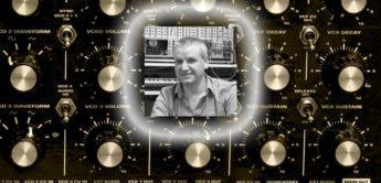 Interview: Ken MacBeth, Analog Synthesizer