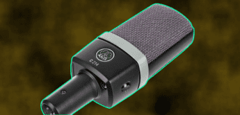 Test: AKG C214, Großmembranmikrofon