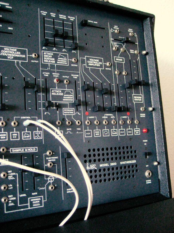 ARP 2600