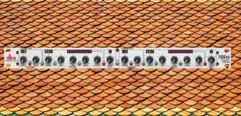 Test: dbx 166 XS, Stereokompressor