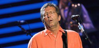 Eric Clapton: Seine Gitarren, sein Sound, seine Musik