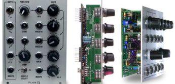 Test: Plan B Modularsystem Teil 1