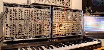 Modular Synthesizer Serie: Die Oszillatoren (Teil 2)