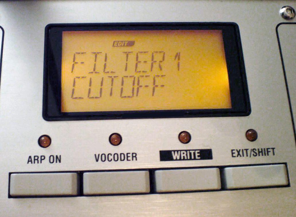 Test: Korg microKorg XL VA-Synthesizer - AMAZONA de