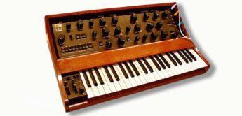 Blue Box: RSF Kobol Analog-Synthesizer