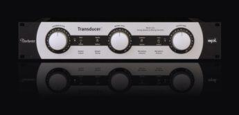 Test: SPL Transducer